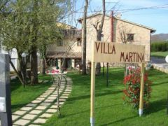 BB Villa Martina