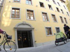 Hotel San Luca Palace Lucca