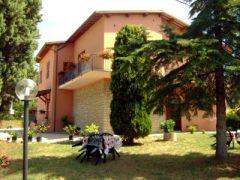 BB Al Pian d'Assisi