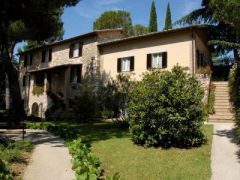 Country House San Ponente Sas