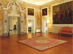Hotel Lucca Antica Residenza Del Gallo