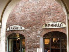 Osteria Baralla