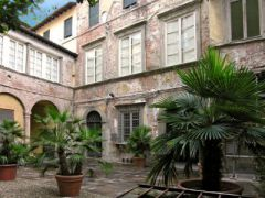 A Palazzo Busdraghi