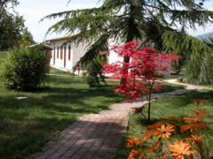 Bed and breakfast Il Giglio