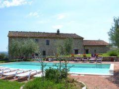 BB Perugia Farmhouse