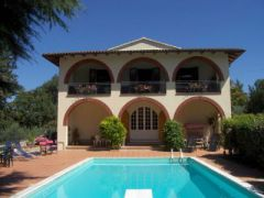 Il Querceto Bed & Breakfast