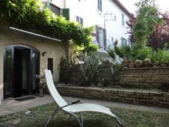 Bed and Breakfast CasaCartoni