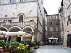 BB Mini Resort Fontana Maggiore
