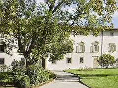 Villa Pitti Amerighi - Hotel
