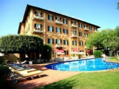 Grand Hotel Bellavista Palace
