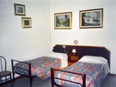 Alex Hotel E Alberghino Stella