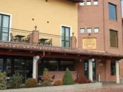 Glicini Hotel Pinerolo