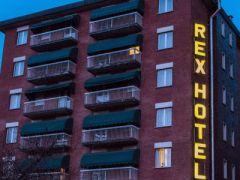 Hotel Rex di Planethotel
