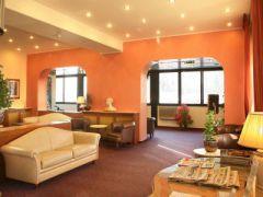 Rosengarten Hotel *** Pavia