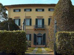 Ristorante La Cascina Di Villa Cappugi
