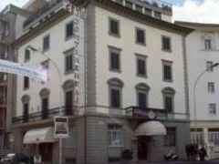 Hotel Continentale Arezzo