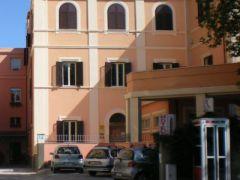 Hotel Grosseto, Albergo Appennino