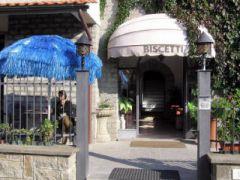 Hotel Ristorante Biscetti Biscetti Gastone
