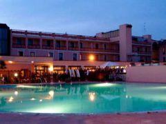 Grand Hotel Terme Salus