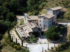 Convento Di Agghielli Hotel Spoleto Hotel