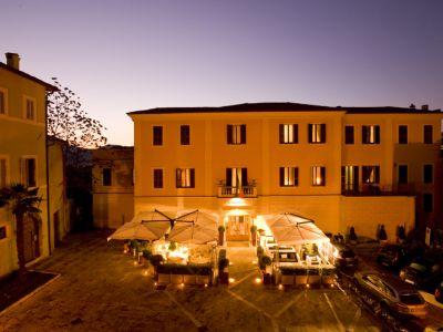 Hotel Nuovo Clitunno