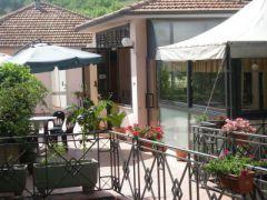 Hotel Athena Spoleto