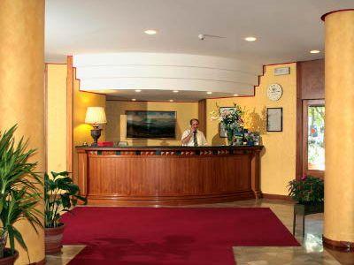 Hotel De Paris Srl
