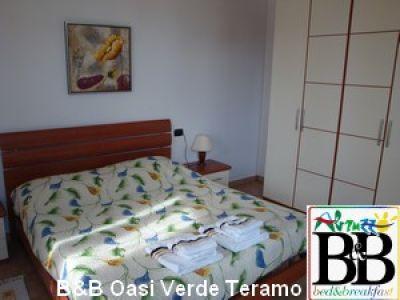 Bed & Breakfast Oasi Verde
