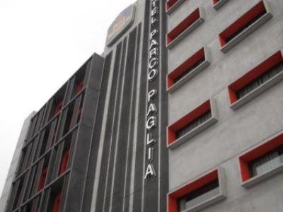 Parco Paglia Hotel