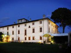 Ristorante Villa Dragonetti