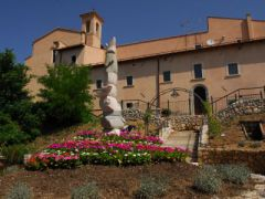 Monastero San Colombo - Dimora Storica