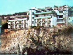 Hotel La Lucertola