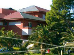 Casarossa Spa Residence & Beauty
