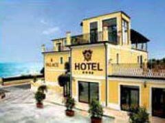 Hotel Palace Di Sposato Damiano