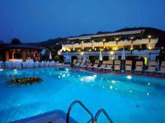 Hotel Residence Tirreno