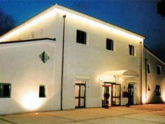 Hotel Masseria Marziale