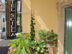 Hsm Hotel Scilla