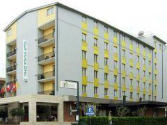 Jolly hotel Aretusa