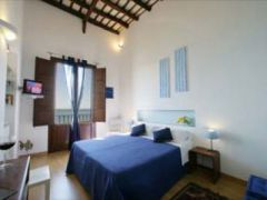 Bed and Breakfast Trapani Al Colori Del Vento