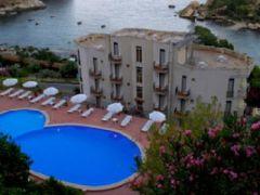 Hotel Patane Isola Bella