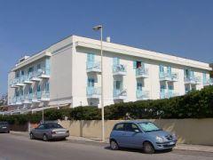 Tourist Hotel Cefalù