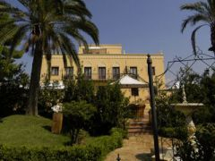 Vecchia Girgenti Hotels