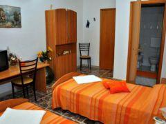 Bed & Breakfast Piazza Armerina Maison de Lussy
