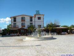 Hotel Fattoria Don Bosco