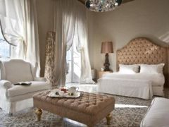 Seven Rooms Villadorata B&B