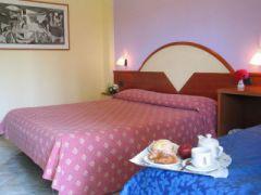 Hotel Maiuri Pompei