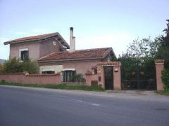 Bed and Breakfast Sa Cantonera