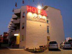 Hotel Alma di Alghero