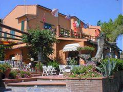 Hotel Elba Residence Dei Fiori
