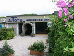 Condominio Dunelba Hotel